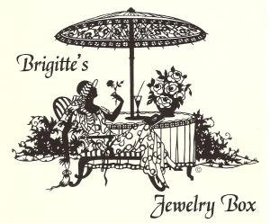Brigitte Jewelry Box