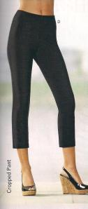 waistless pants